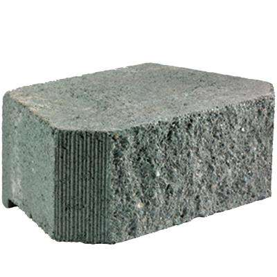 Legacy Stone Deco 6 in. x 16 in. x 10 in. Charcoal Concrete Retaining Wall Block (45-Pieces/30.2 sq. ft./Pallet)