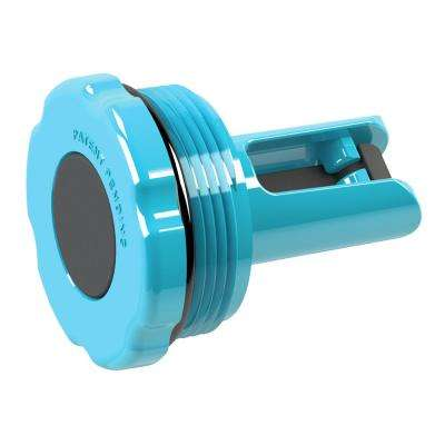 1.5 in. Bungee-Plug for Winterizing In-Ground Pool Spa