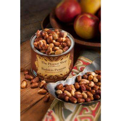 10.5 oz. Roasted and Salted Redskin Peanuts (3-Pack)