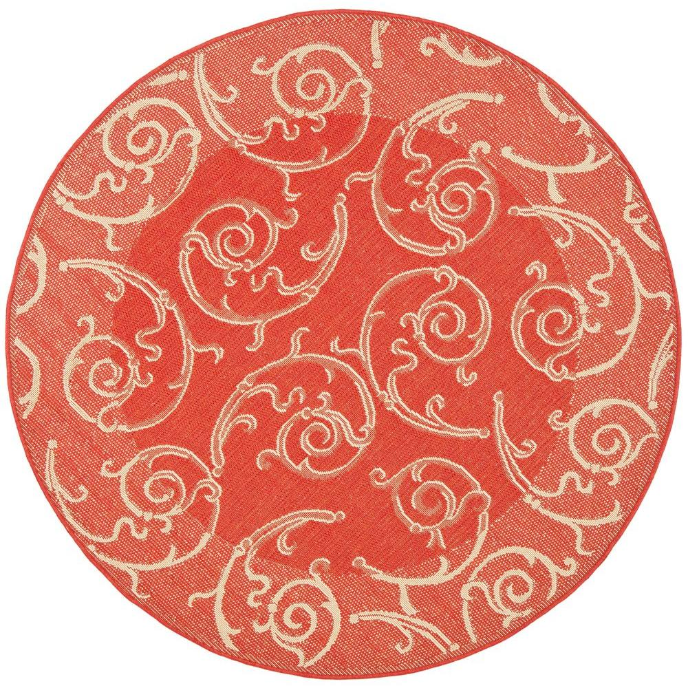 Round Outdoor Rugs For Patios: The Home Depot