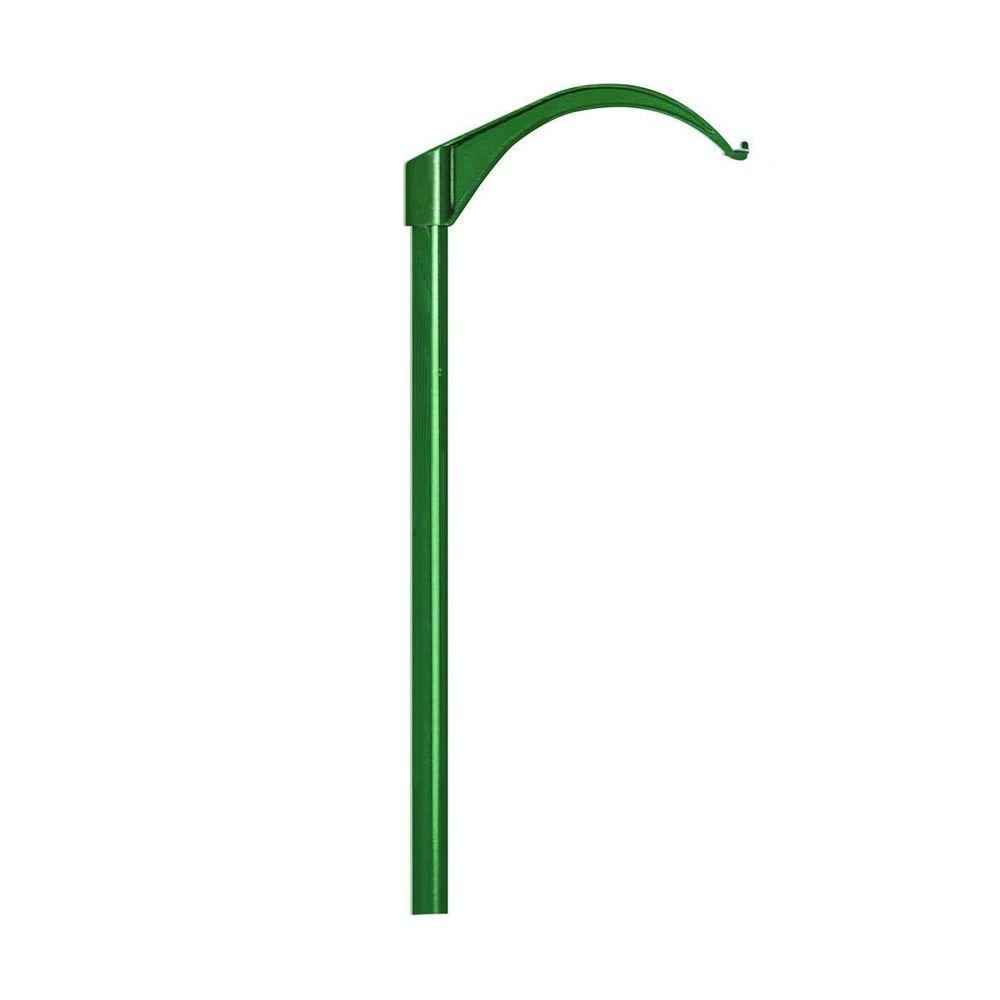 Perky-Pet Bird Feeder Pole and Hook