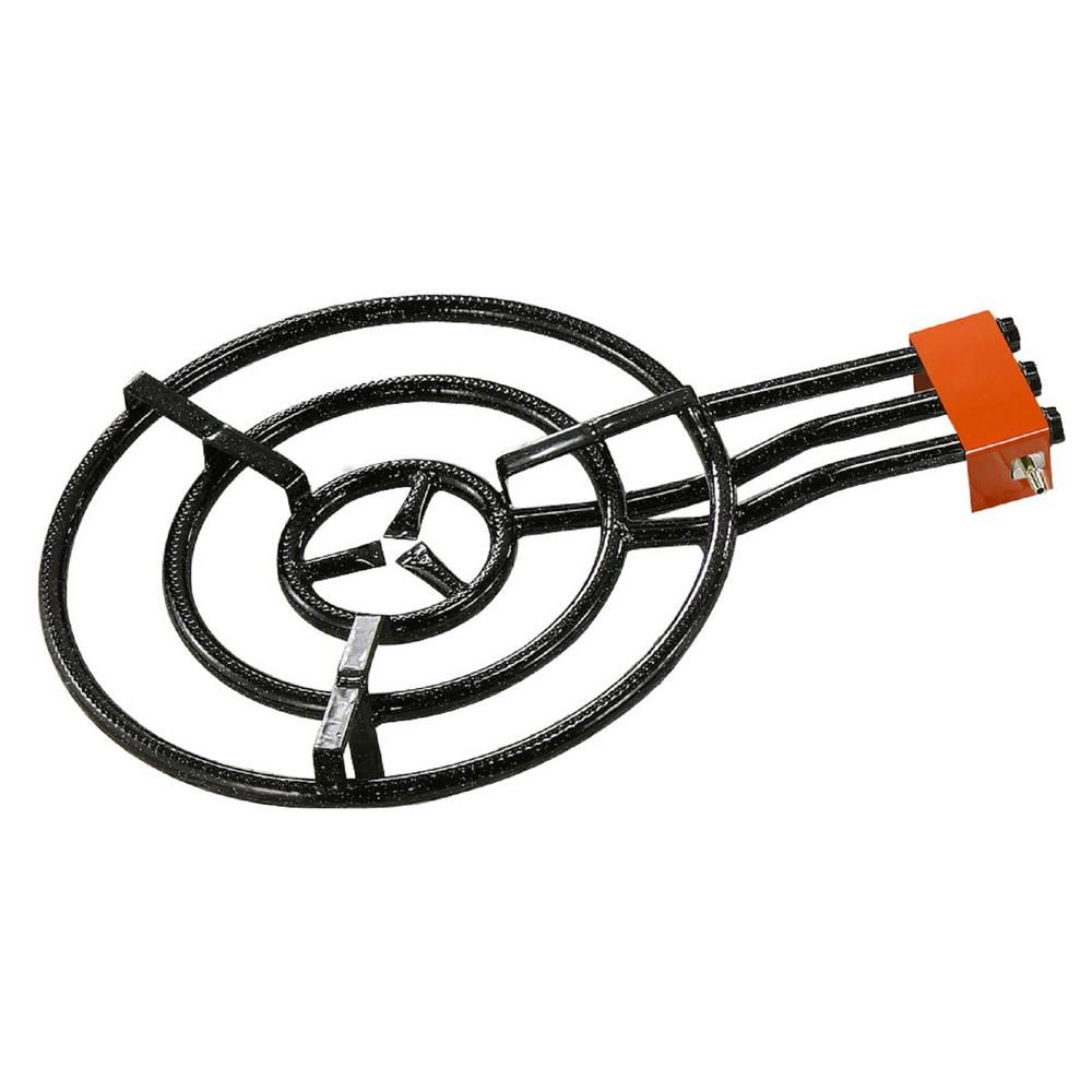 Extra Large 32 in. Paella Pan Burner