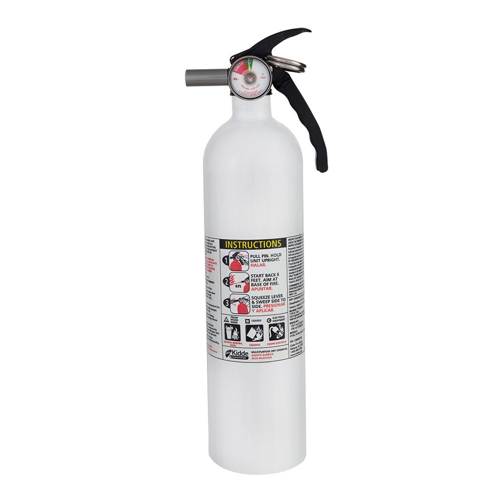 Home Hero Fire Extinguisher
