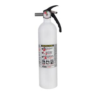 Kidde 10 B C Kitchen Fire Extinguisher 21005753mtl The