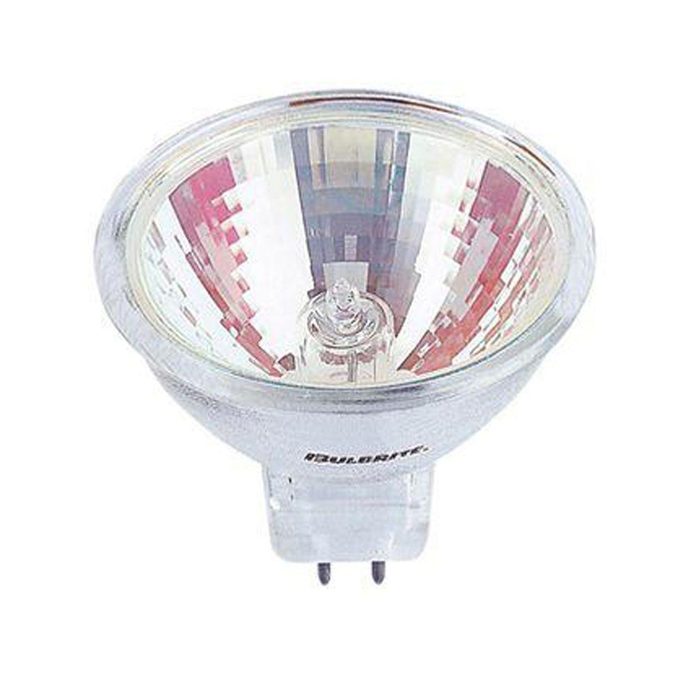 Illumine 35-Watt Halogen Light Bulb (10-Pack)