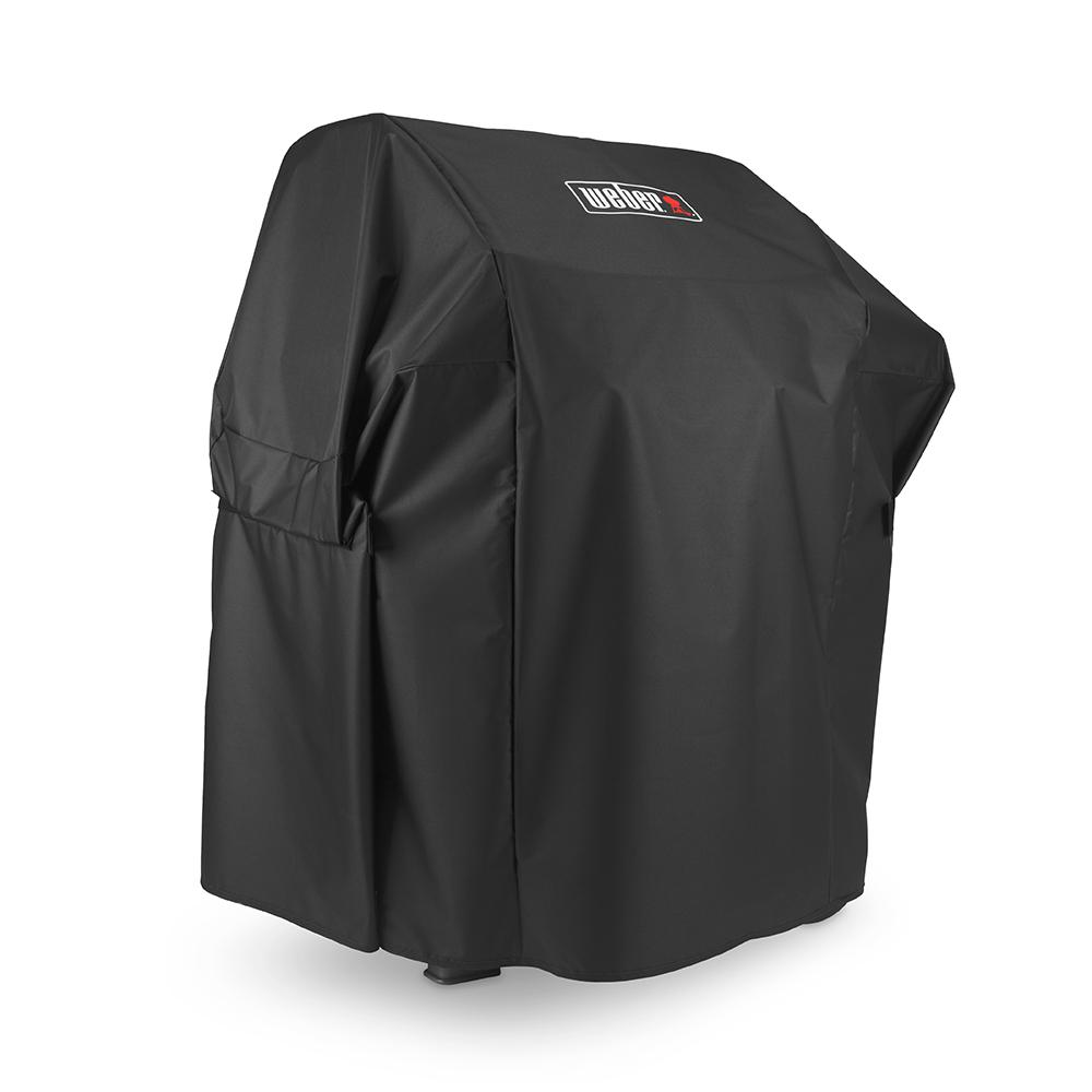 "Black Garden Home outdoor Heavy Duty Grill Cover 70/"" L"