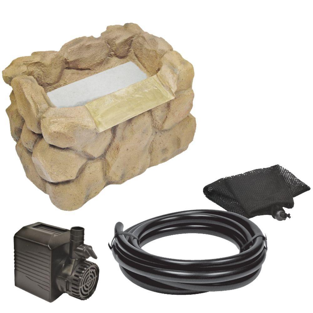 Resin Waterfall Kit