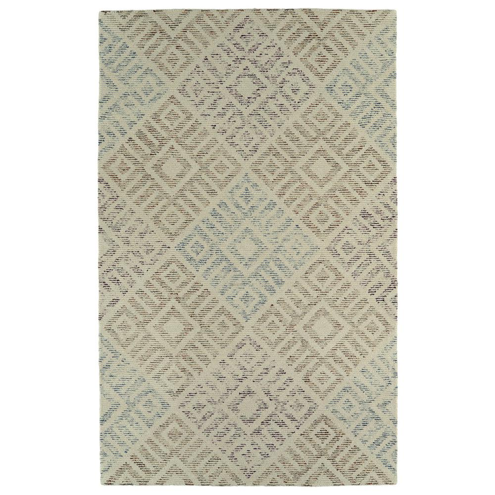 Evanesce Beige 3 ft. 6 in. x 5 ft. 6 in.