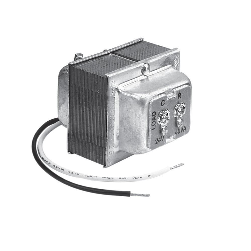 Optima EL-451 Transformer 120 VAC/6 VAC, 50/60 Hz (25 VA) Box Mount