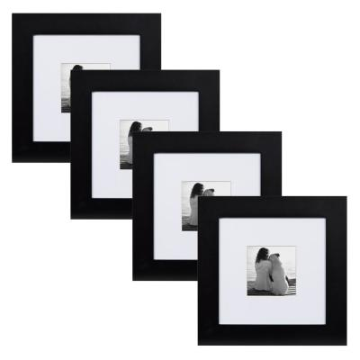 Gallery Wall Set Picture Frames Home Decor The Depot