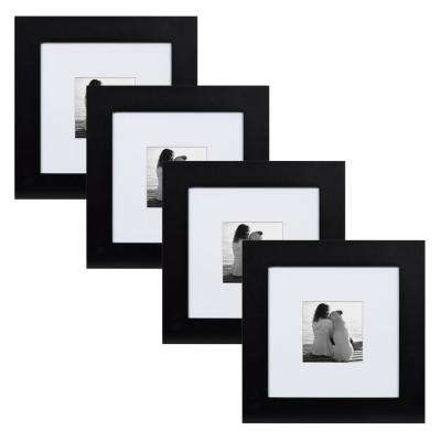 4x4 Picture Frames Home Decor The Home Depot
