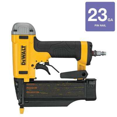 23-Gauge 2 in. Pin Nailer