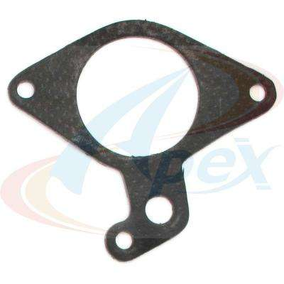 Fuel Injection Throttle Body Mounting Gasket fits 1992-1993 Pontiac Grand Am