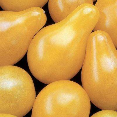 Tomato Yellow Pear Seeds Pack