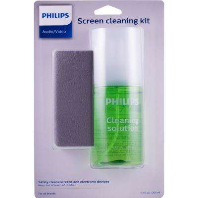 200ml Screen Cleaning Kit