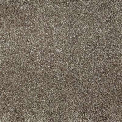 Carpet Sample - Starry Night I - Color Silver Lining Texture 8 in. x 8 in.