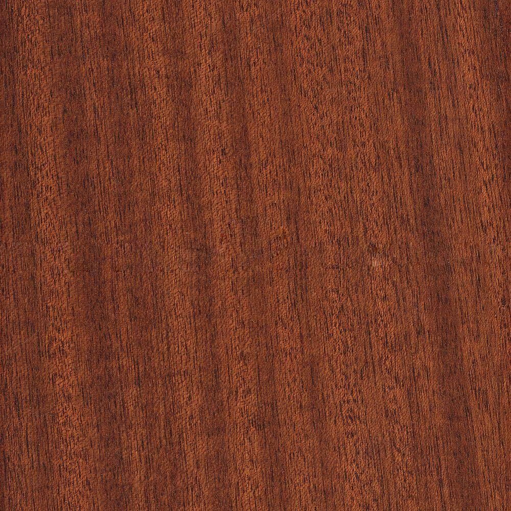 Chicory Root Mahogany 3/8 in. Thick x 7-1/2 in. Wide x