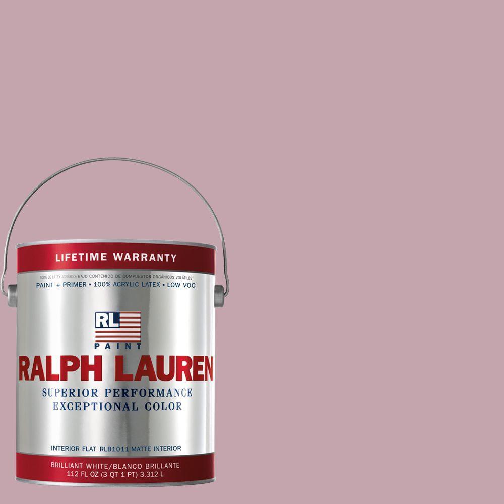 Ralph Lauren 1-gal. Mademoiselle Flat Interior Paint