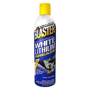 Lucas Oil 8 oz. White Lithium Grease-10533 - The Home Depot