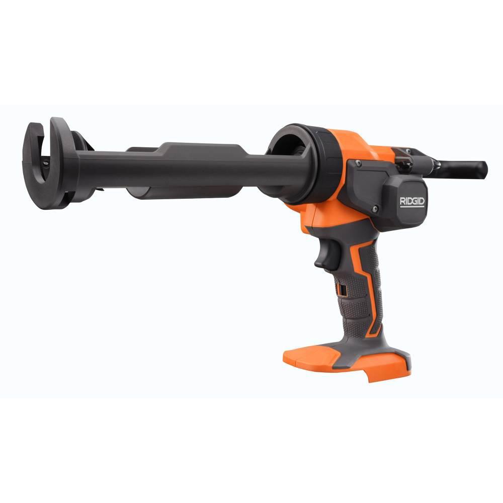 18-Volt Cordless 10 oz. Caulk Gun and Adhesive Gun