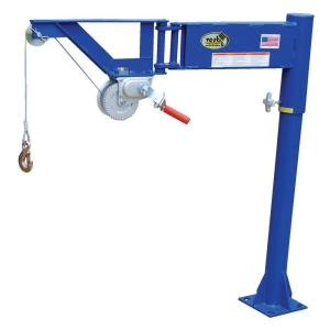 400 lb. Manual Lifter Jib