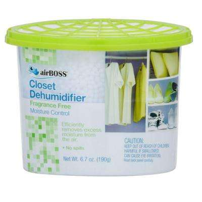 6.7 oz. Closet Dehumidifier (Case of 6)