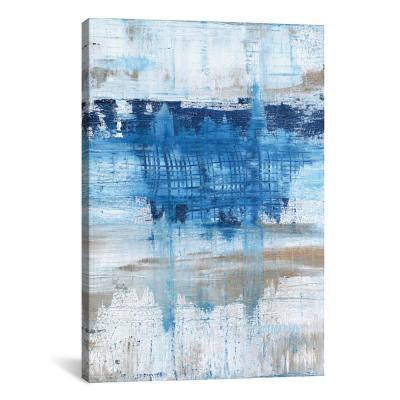 """Splash"" by Julie Weaverling Canvas Wall Art"