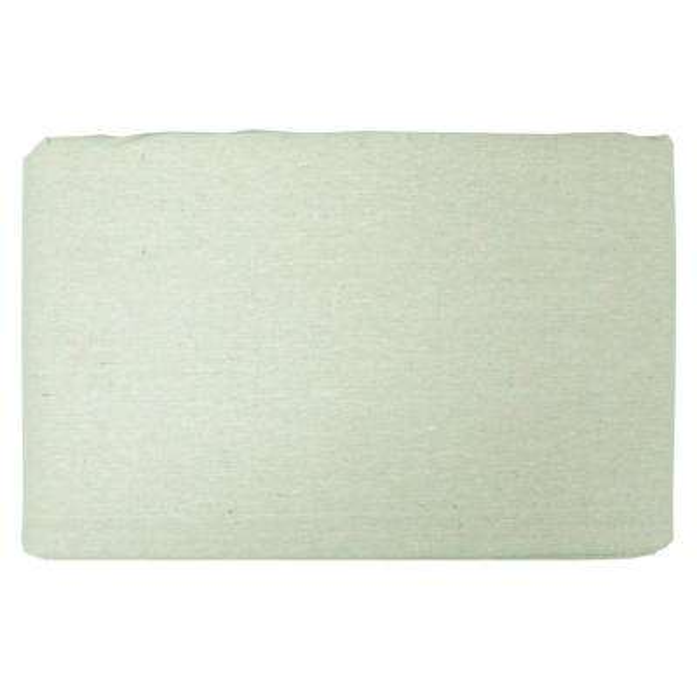 12 ft. x 15 ft. Leak Proof Plastic Back Canvas Drop Cloth (6-Pack)