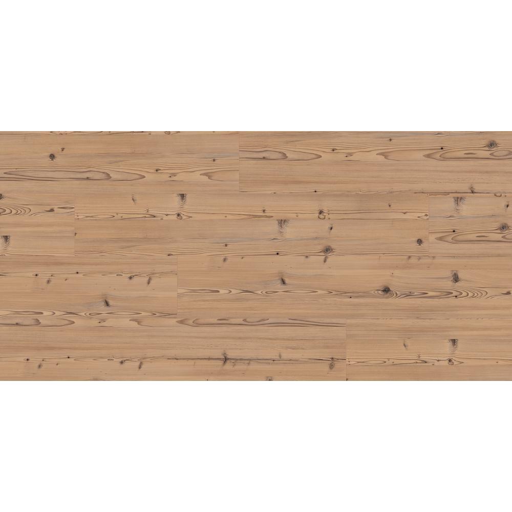 Antique Pine Wide Plank 8 Mm T X 9 6