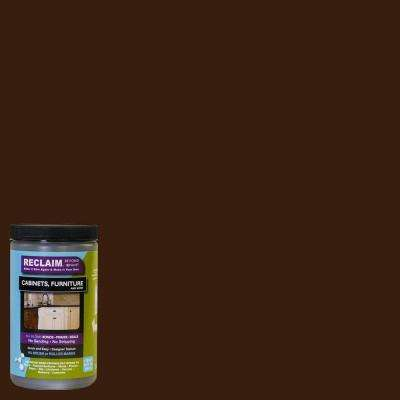 Beyond Paint 1-qt. Mocha All-in-One Multi Surface Cabinet, Furniture and More Refinishing Paint