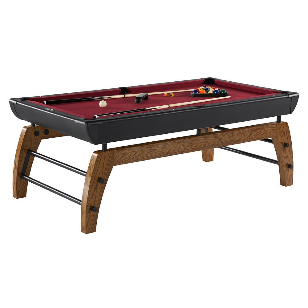 Edgewood 84 in. Billiard Table
