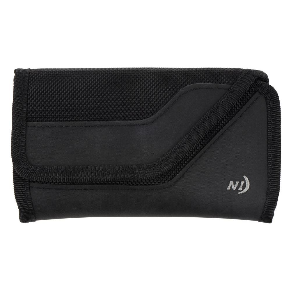 Nite Ize Clip Case Sideways - Large Black