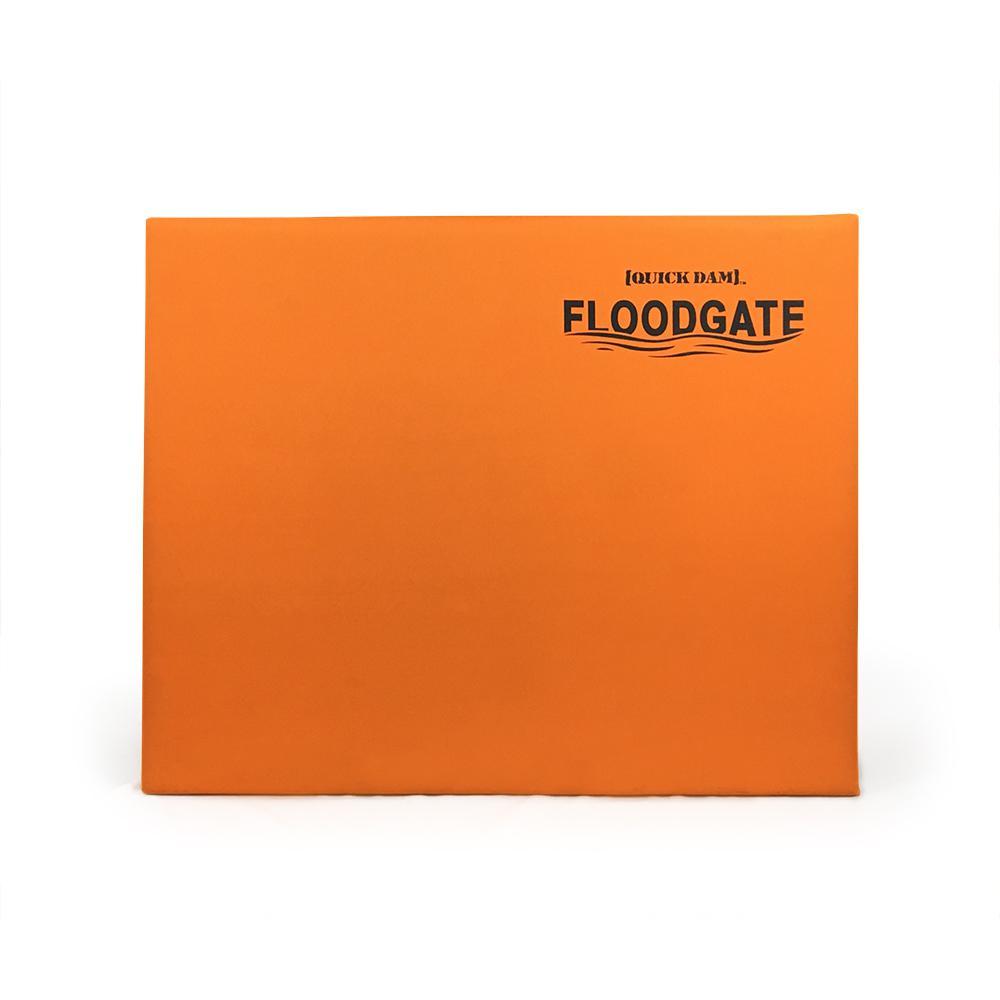 45 in. to 50 in. Expanding Doorway Flood Barrier