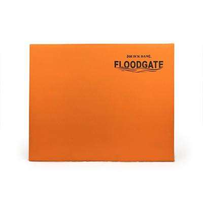 45 in. to 50 in. Expanding Doorway Flood Barrier