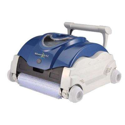 Shark Vac In Ground Robotic Pool Cleaner Complete with 50 ft. Cord
