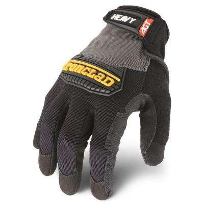 Heavy Utility X-Large Gloves
