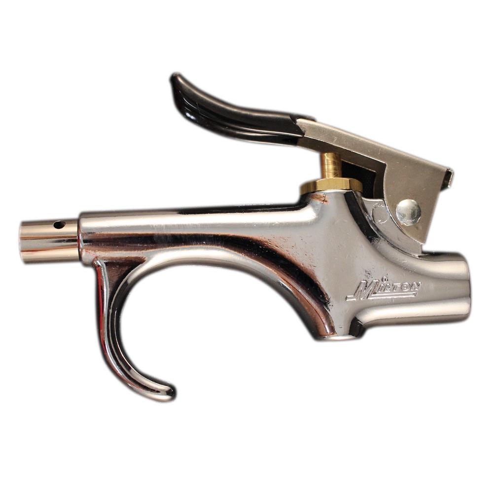 1/4 in. NPT Lever Style Blow Gun