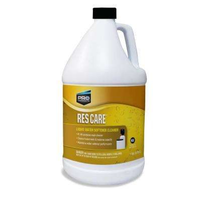 1 Gal. Res Care Cleaner (4-Pack)