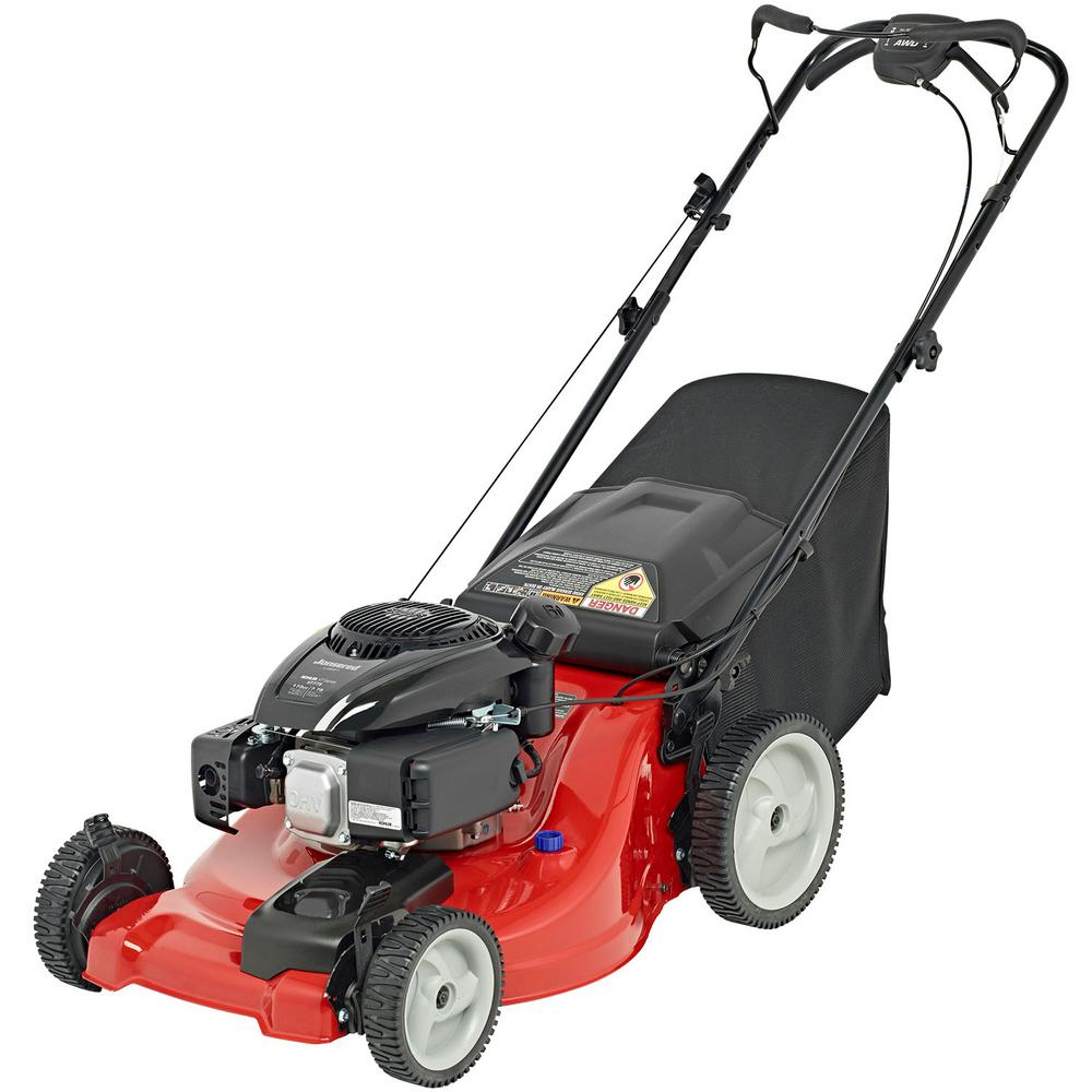 Jonsered L4621 21 in. 173cc Kohler XTX Gas Walk Behind Self Propelled Mower
