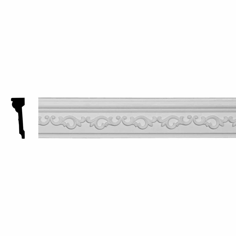 Chair Rail & Wall Trim