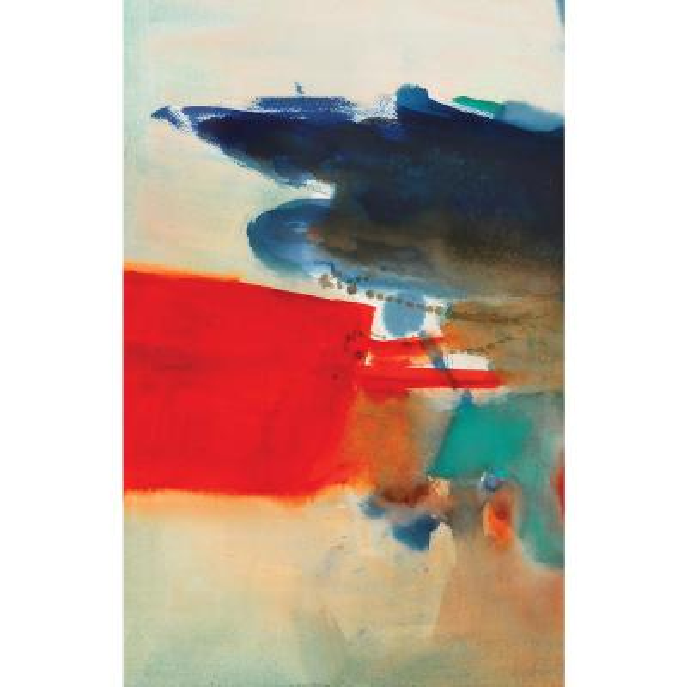"54 in. x 84 in. ""Visionary"" by Bianka Guna Canvas Wall Art"
