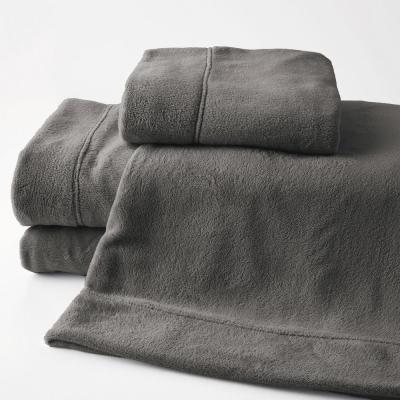 Company Plush Sheet Set