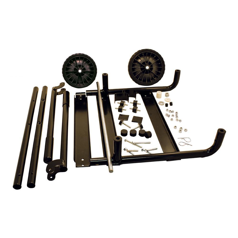 EB2800i or EG2800i Generator 2-Wheel Kit