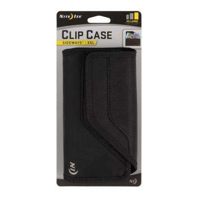 XXL Clip Case Sideways Holster
