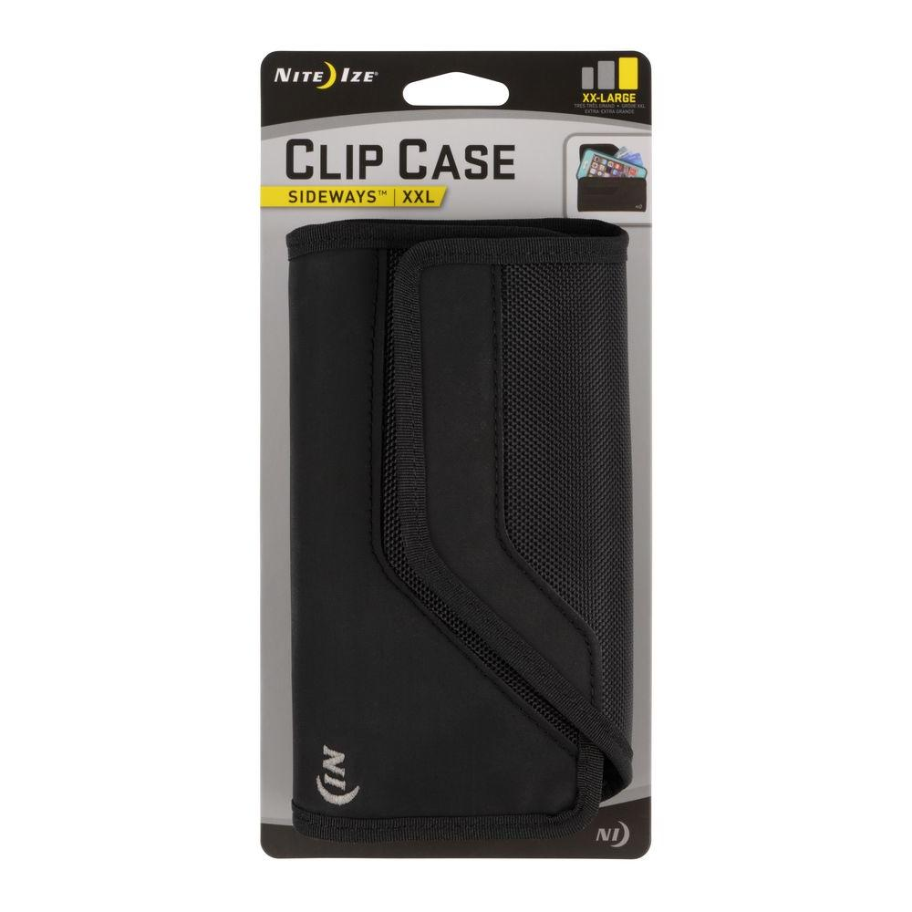 2X-Large Clip Case Sideways Holster