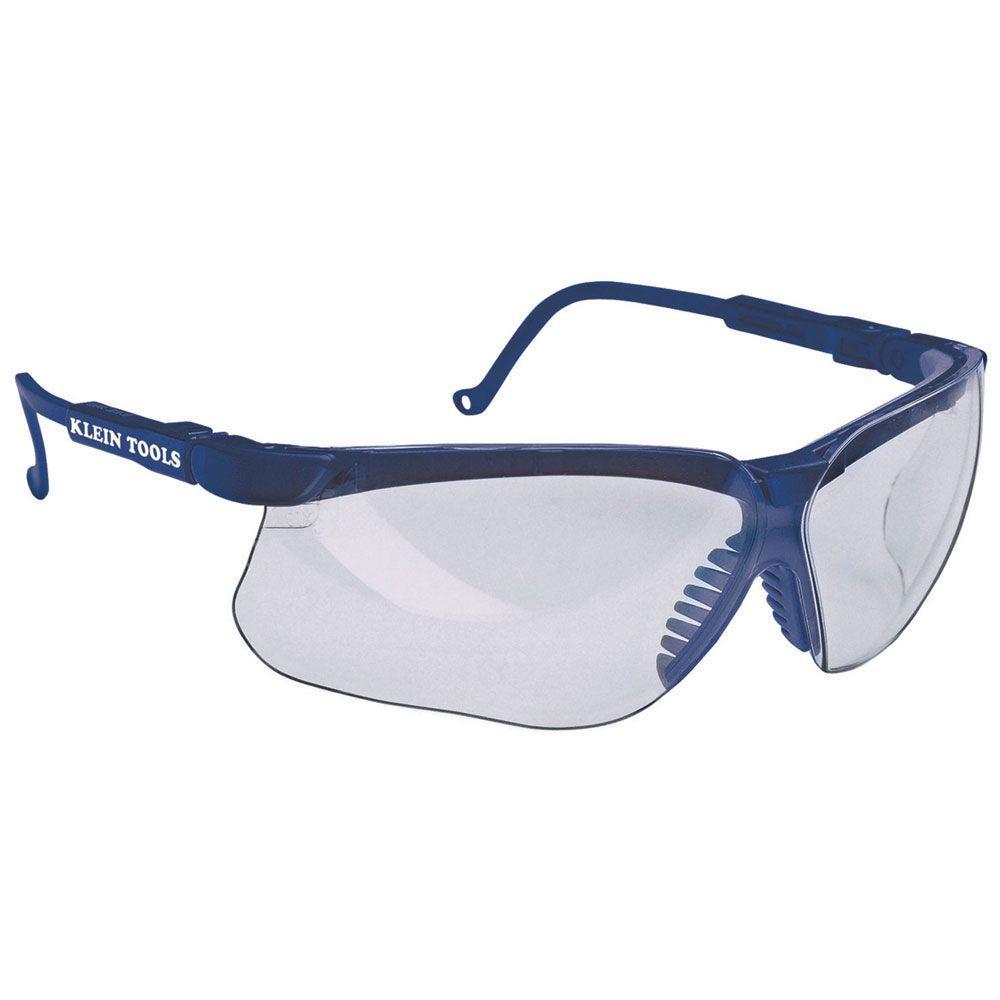 Protective Eyewear Standard (blue frame)