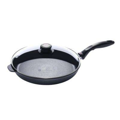 Classic Series 11 in. Non-Stick Fry Pan with Lid