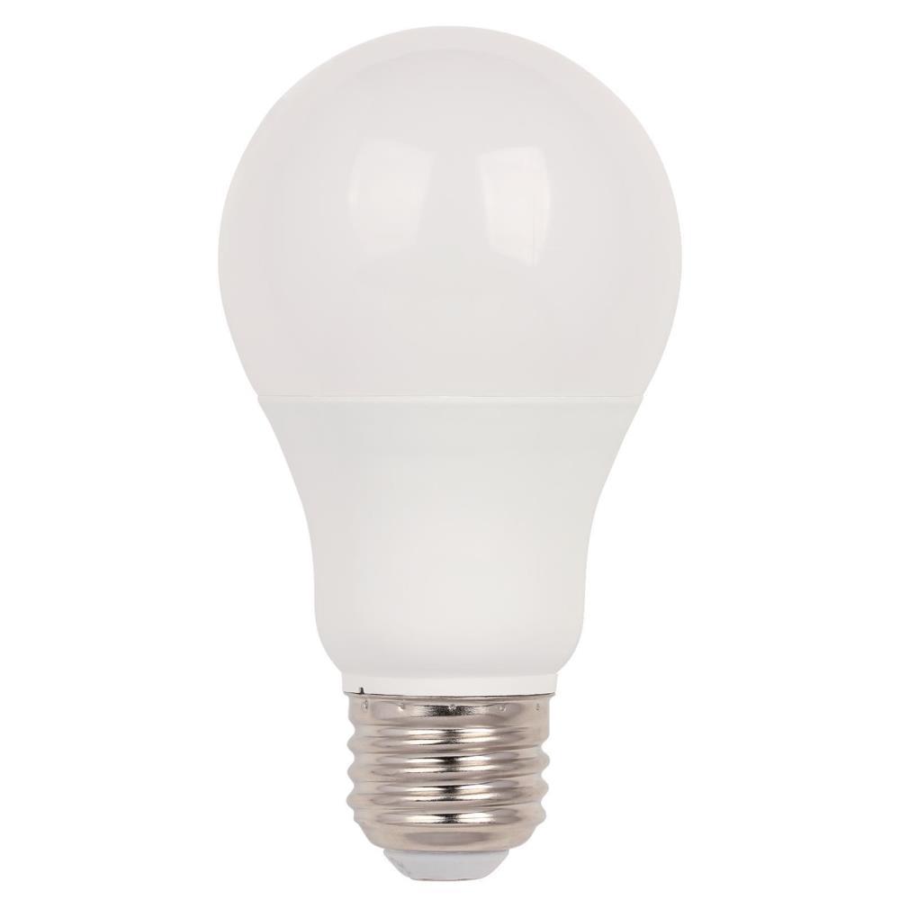 Westinghouse 40w Equivalent Bright White Omni A19 Led: Westinghouse 60-Watt Equivalent Omni A19 Dimmable LED