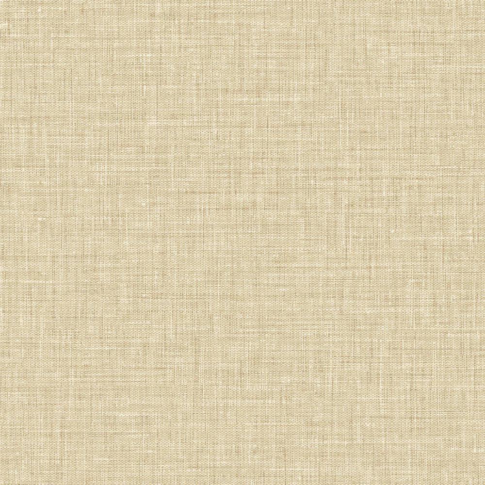 Easy Linen Sandstone Desert Tour Embossed Vinyl Wallpaper