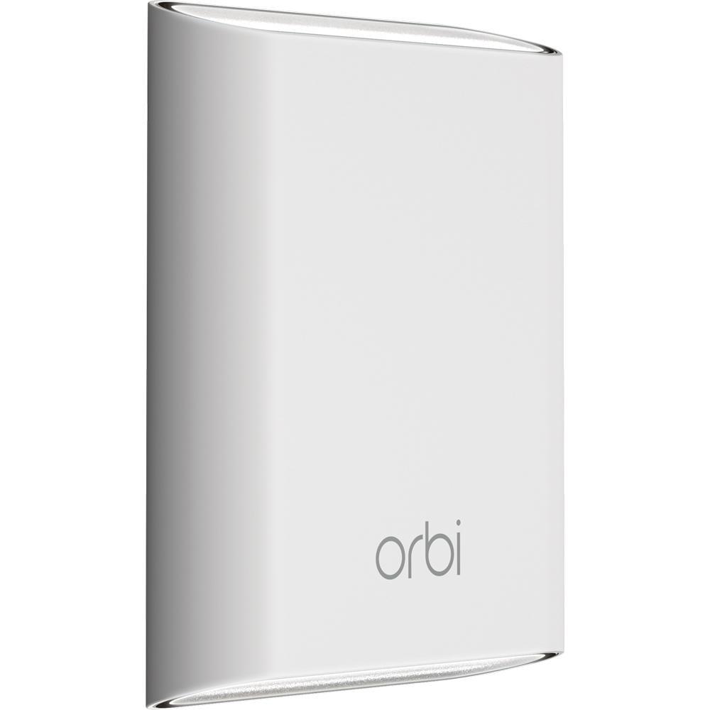 Orbi Outdoor Wi-Fi Mesh Extender Satellite